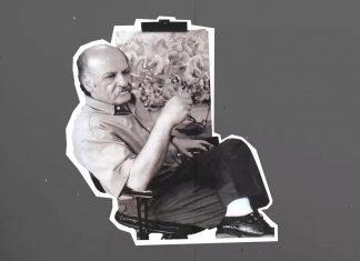 علی اکبر صادقی