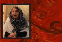 منصوره حسینی، نقاش، پیکرساز، نقاد هنری